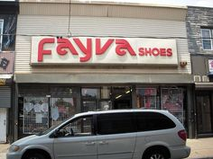 Fayva Shoe Store | Who could forget Fayva?AWWWW my favorite shoe store,I actually got a ...
