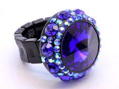 I LOVE cobalt blue!