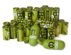 900 Earth Rated Dog Waste Poop Bags, Lavender Scented, 60 rolls, 900-Count Plus Two Dispensers - http://www.thepuppy.org/900-earth-rated-dog-waste-poop-bags-lavender-scented-60-rolls-900-count-plus-two-dispensers/