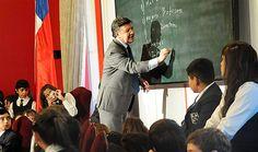 Docencia y Didáctica: Chile y su sistema educativo
