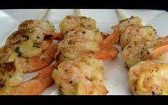 Barbecued Juneau Shrimp >>www.paleoplan.com/2009/12-31/barbecued-juneau-shrimp/