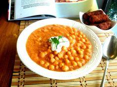 Egészséges és finom gluténmentes receptek Lany, Chana Masala, Gluten Free, Ethnic Recipes, Food, Glutenfree, Essen, Sin Gluten, Yemek