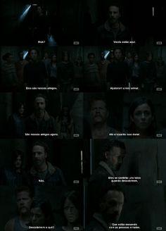 #The Walking Dead   S04E16   A   Season Finale   AMC