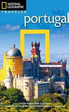 National Geographic Traveler Portugal