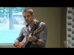 Sanctus Real - Lead Me - Acoustic Session at SPIRIT 105.3 FM