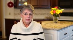 Testimonial video for Wisconsin Granite. Color: Sienna Bordeaux  Shot with Canon 5 D MkIII, Sony Fs100, used Kessler Jib Travel, Edelkrone Slider