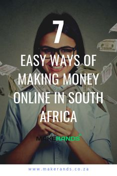 Do you want to learn how to make money online in South Africa? This article explains step by step how to make money fast in South Africa evenif you're a student Online Jobs From Home, Blog Online, Work From Home Jobs, Online Work, Freelance Online, Surveys For Money, Editing Skills, How To Start A Blog, How To Make