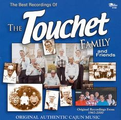 The Touchet Family and Friends (Swallow)