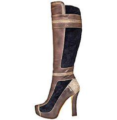 GIANMARCO LORENZI Italian Leather Heels Boots US 8.5 / EU 39 GIANMARCO LORENZI http://www.amazon.com/dp/B005ZS3AD6/ref=cm_sw_r_pi_dp_voBdub1C6K8TX