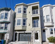 133 College Ave, #2, SF, CA 94112 MLS #404579