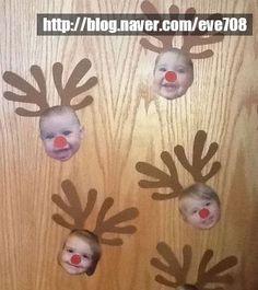 겨울미술활동! 아동미술 유아미술 크리스마스미술활동! 겨울어린이집환경구성 유치원환경구성 : 네이버 블로그 Snowman, Disney Characters, Snowmen
