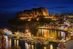 Parga,Epirus by Stelios Kritikakis.Greece!!! pic.twitter.com/8vkLI7NQI3