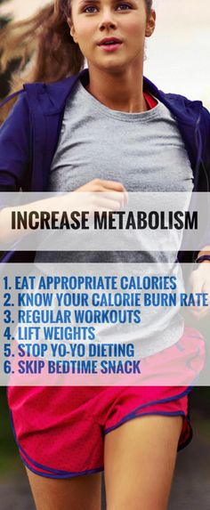 The most overlooked tips to faster metabolism. #metabolism #weightloss #fitness #workout #skinny http://lindseyreviews.com/6-most-overlooked-tips-to-faster-metabolism/