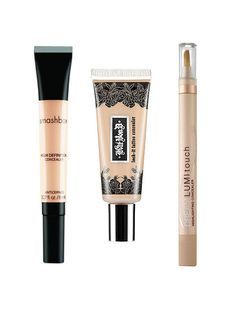 The true disappearing act occurs with concealer. Concealer is more intensely…