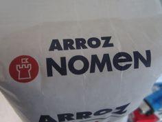 Arroz NOMEN, Òscar Moreno, 4º ESO B.