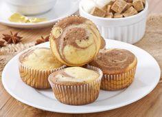 Diese Nutella Muffins sind super einfach und schnell gemacht und eignen sich…