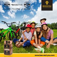 Your kids will love BEE&YOU propolis-carob-raw honey mix with its delicious taste! This natural energy mix is a good alternative to unhealthy snacks with its minimum antioxidant content of 5,000 mg/kg. For more info visit our website www.bee-and-you.com/ #beeandyou #beeandyounatural #winter#flu #coldandflu #fluseason #virus #influenza #hightemperature #tiredness#weakness #noaddedsugar #nonGMO #glutenfree #palmoilfree #healthysnack #healthspread #honey #propolis #antivirus #immunitybooster