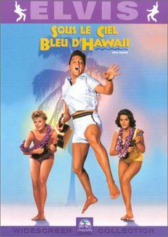Sous Le Ciel Bleu D'Hawaii Norman Taurog