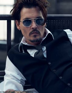 #JohnnyDepp Johnny Depp