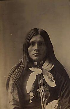 Bread Maker (San Carlos Apache)(Front)