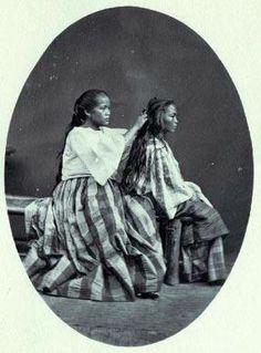 ... Philippines Culture, Filipina Beauty, Filipiniana, Tribal Women, Spanish Colonial, Photo Reference, Pinoy, Filipino, Vintage Images