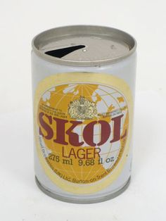 1970s-England-9-2-3oz-Skol-Lager-Allied-Gold-Band-Beer-Can-Tavern-Trove