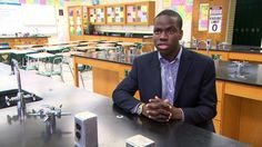 """Harold Ekeh, the Long Island, New York, teen who got into all the Ivy League schools has written an e-book """"Hacking College Admissions."""""""