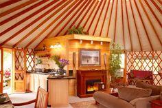 Shelter Designs Yurts Yurt Manufacturer
