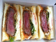 Hafu: サンドウィッチ