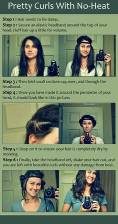 dude this so works! this is mainly how i got the pretty curls during school:P