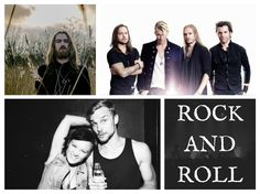 That sassy team at Real Rock And Roll Music Blog stopped by with track picks…