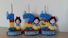 Cake Decorating With Fondant, Cold Porcelain, Moana, Cake Toppers, Biscuits, Birthday Cake, Christmas Ornaments, Holiday Decor, Design