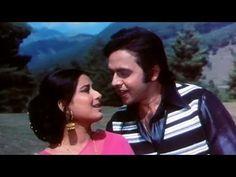 Waada Karo Janam - Moushmi Chatterji & Vinod Mehra - Sabse Bada Rupaiya - YouTube