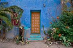 Southwestern Door