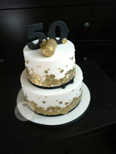 40th Birthday Cakes For Men 50th Cake 30th Party Him Black