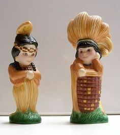 Set Sale E Pepe Salt And Pepper Shakers On Pinterest