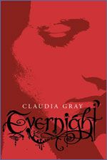 Definitely not your average vampire love story, this book had more twists than anything I've read in a long time!