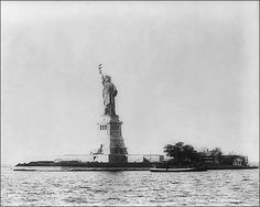 When the Statue of Liberty was spotted by both Chava and Ahmad, they knew understood that they were different, and were in a different world that they have to explore and understand. At that point of time, they knew they had to figure out what it is they can do with their current situation