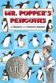 Mr. Popper's Penguins is a popular book. There is now a movie adaptation. I could use this to teach about penguins or I could do a movie/book compare contrast project.