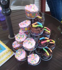 Max & Ruby Birthday Party Cakes | Treehouse