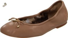 Sam Edelman Women's Felicia Ballet Flat,Nude,9 M US - Sam edelman flats for women (*Amazon Partner-Link)