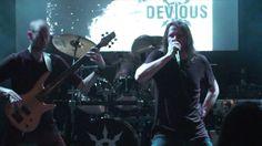 Devious - Wolfhagen - Metropool Hengelo (OV)