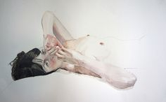 Claire by Wil Freeborn, via Flickr