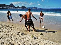 It's time for the weekend!!! Beach soccer anyone? #iboatsdotcom #justforfun #weekend