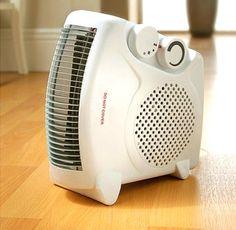 Нагреватель воздуха тэновый, бытовой