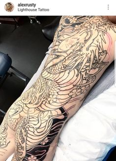 4085 Best Full Body Tattoos images in 2019  1aea6001f