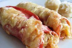 Rollini ai crauti - Le ricette di Buonissimo!