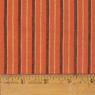 Pilgrim Stripe Homespun Cotton Fabric