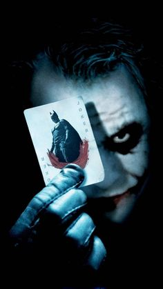 Joker Heath, Le Joker Batman, The Joker, Joker Art, Joker And Harley Quinn, Black Joker, Batman Wallpaper, Dark Knight Wallpaper, Joker Images