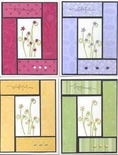 POP cards by kelston - Cards and Paper Crafts at Splitcoaststampers by Sassy39